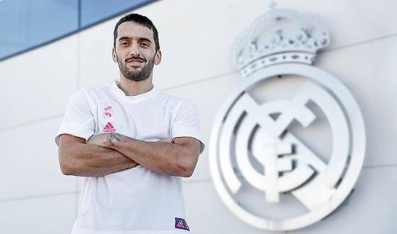 坎帕佐:希望将来能重返皇马,无论如何马德里都是我的家