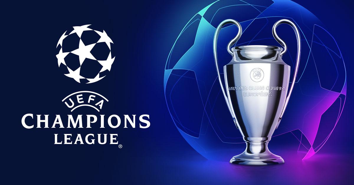 5轮欧冠比赛过后,9支球队已锁定16强名额