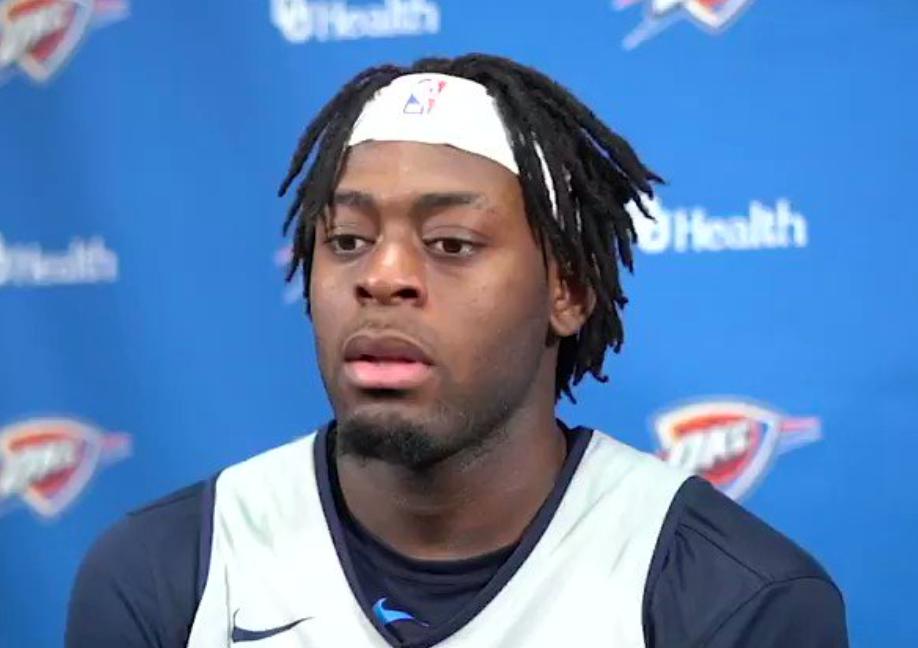 多尔特:我非常期待打篮球,非常期待迎接新挑战