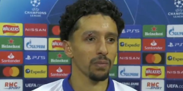 马尔基尼奥斯:很幸运对手没把握住机会,3分给了我们信心