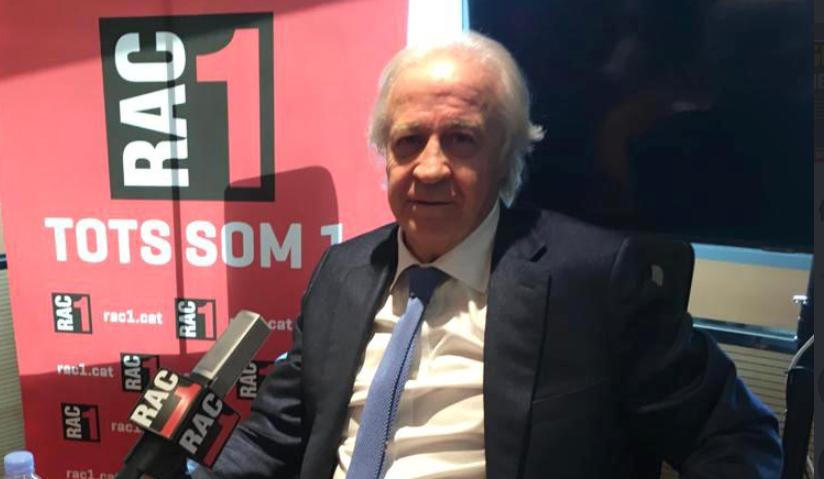 巴萨临时主席称梅西本可出售,引起临时董事会内部不满