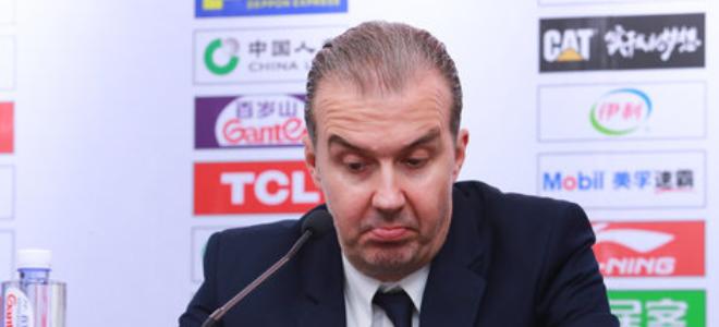 帕帅:很少遇球员接连受伤局面,晓川回归让球队多个强点