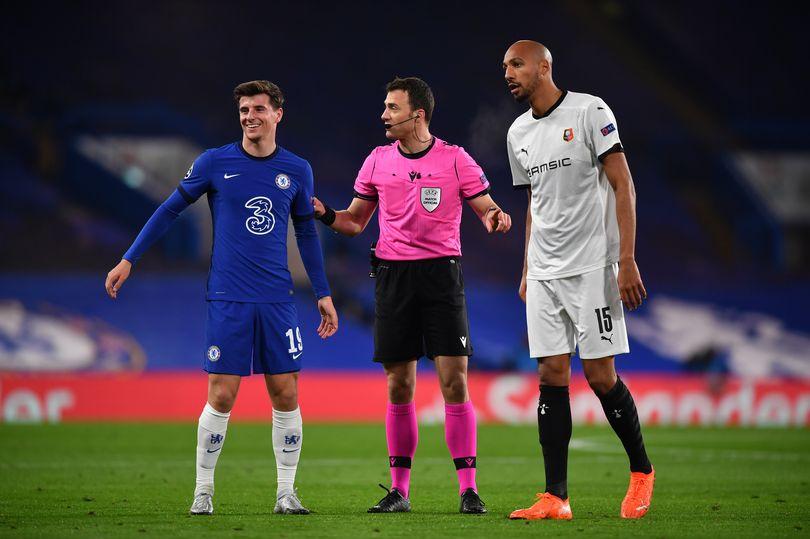 欧足联:切尔西对阵塞维利亚的比赛将首次启用远程VAR