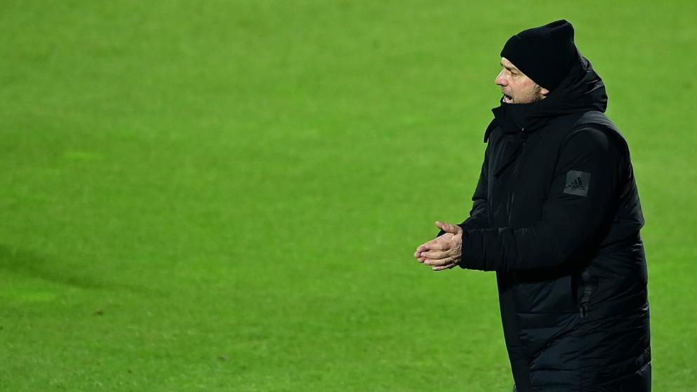 拜仁慕尼黑爆冷遭到德乙球队基尔俱乐部淘汰