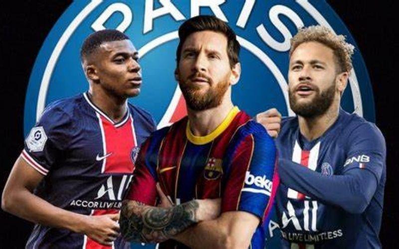利扎拉祖:尽管梅西仍是尖端,但巴黎不应靠他重新建队