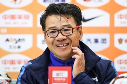 本乡教练定将成为中国足球的顶梁柱