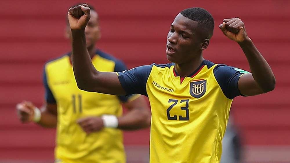 厄瓜多尔独立队总经理:有和其他球队谈凯塞多,没和曼联谈