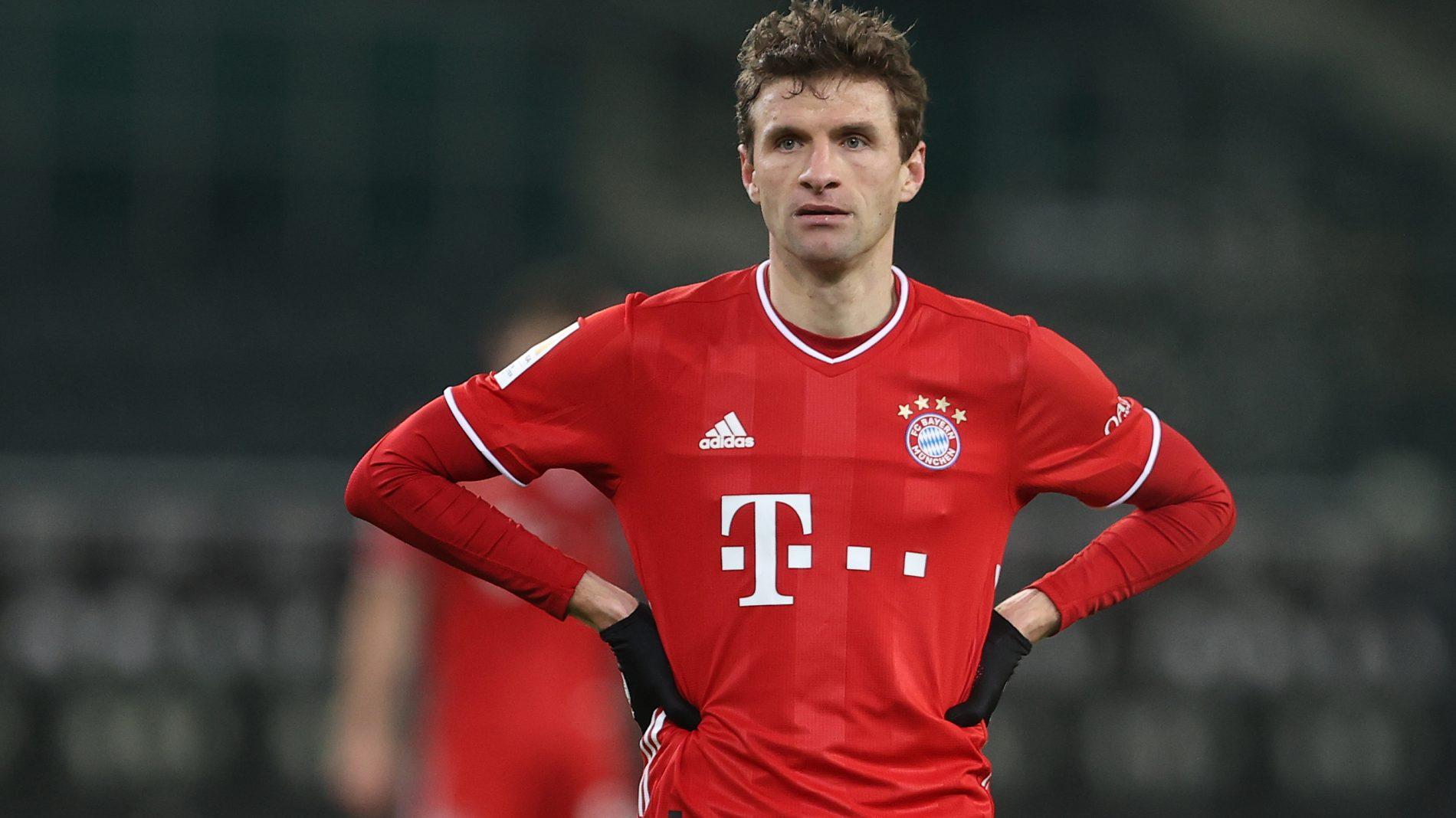 体图:拜仁只有五人处在三冠王状态,有球员认为动力不足