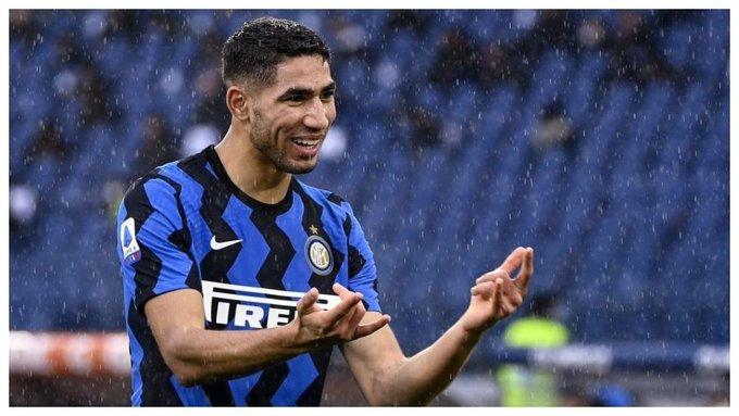 国际米兰2-1战胜了佛罗伦萨,成功晋级