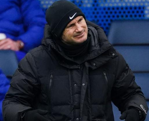 乔-科尔:切尔西辞退的所有主教练中,辞退兰帕德是最残忍的