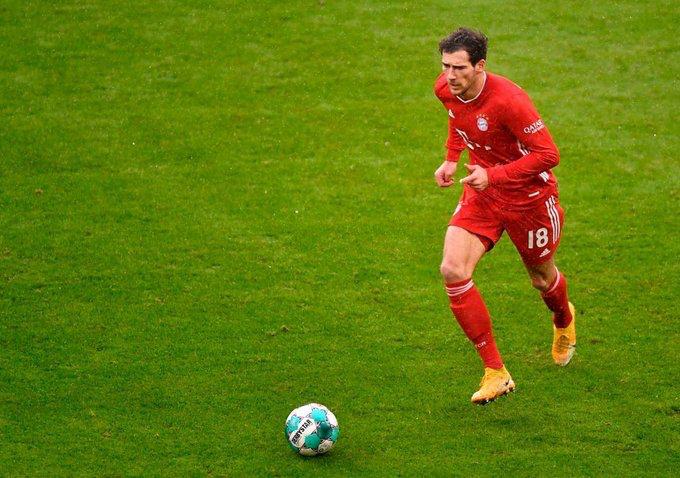 拜仁慕尼黑主场2-1惊险打败弗赖堡
