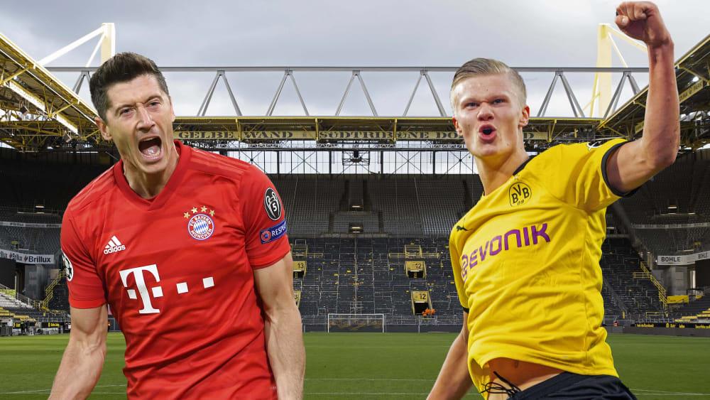 莱万多夫斯基上半程出战了16场德甲联赛,贡献了22球5助攻