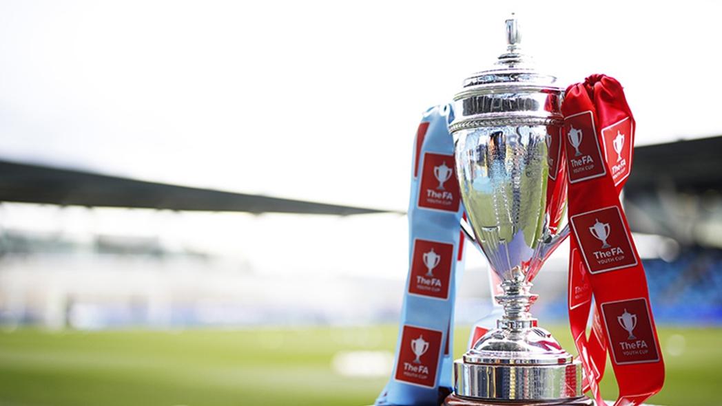 官方:受国内疫情影响,英格兰青年足总杯宣布暂停