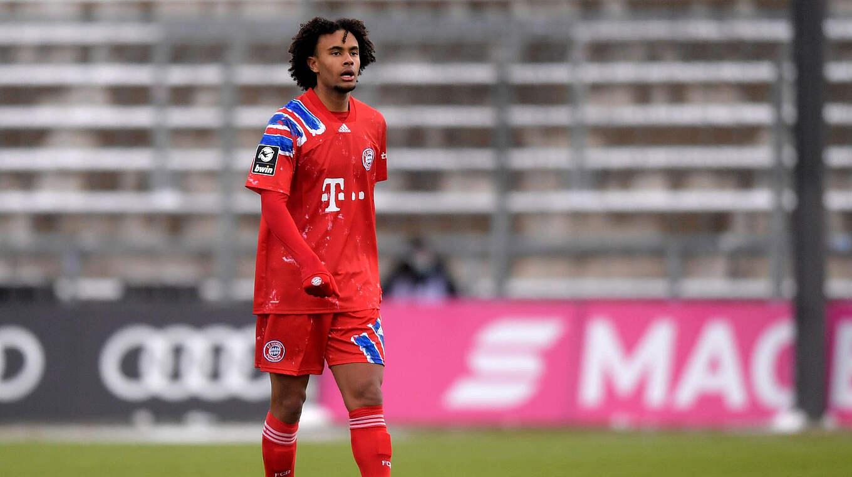 慕尼黑德比得到红牌,拜仁前锋齐尔克泽遭到3场禁赛