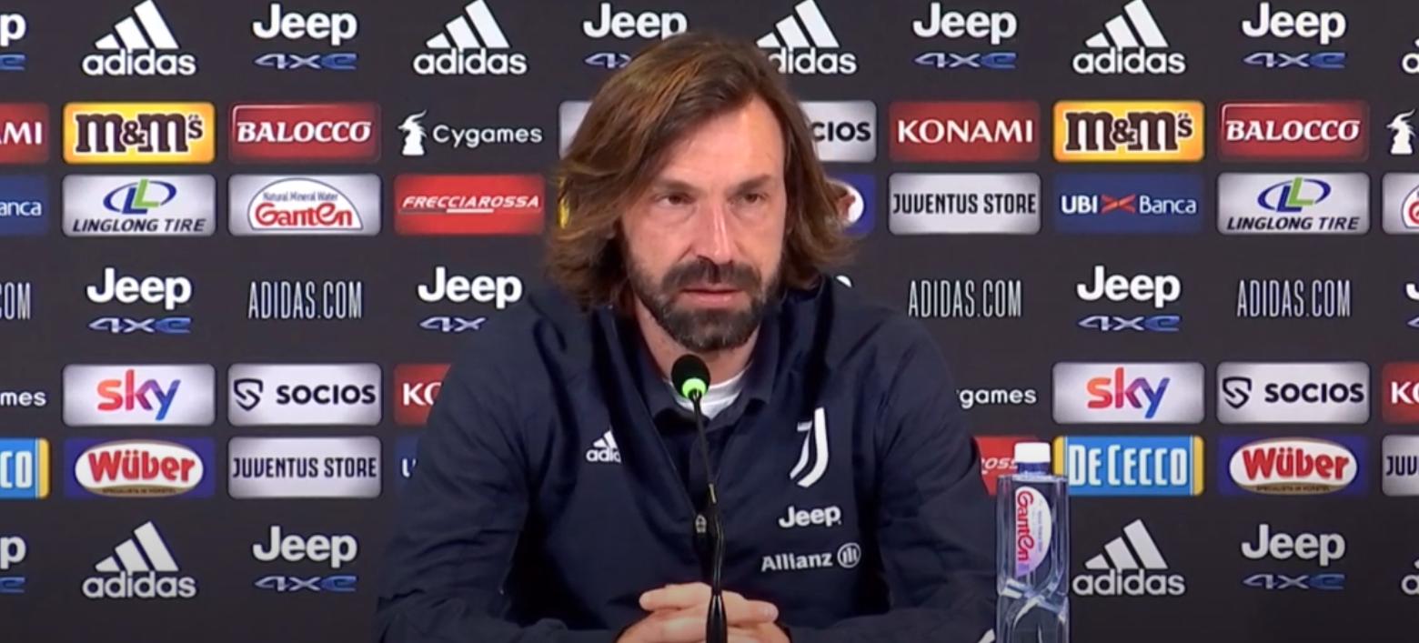 皮尔洛:意超杯夺冠让球队士气高涨,我还想赢下更多冠军