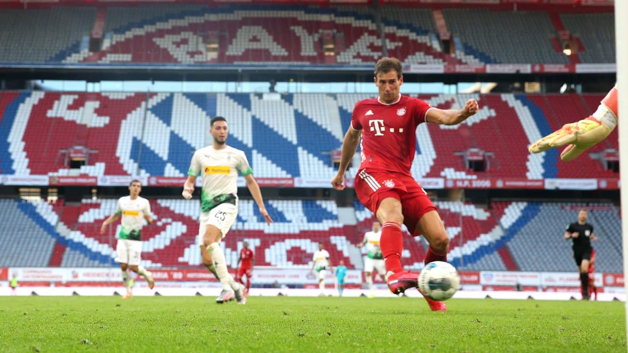 图片报:拜仁慕尼黑不计划在冬窗进行引援