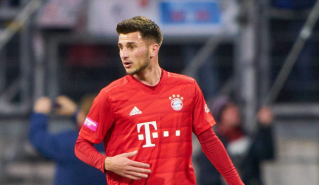 图片报:拜仁慕尼黑前锋达亚库将租借加盟柏林联合