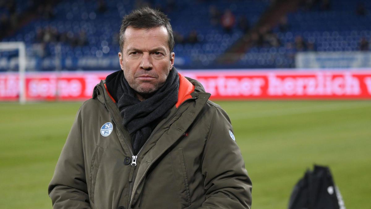 马特乌斯:拜仁替补球员的实力不足,比上个赛季有差距