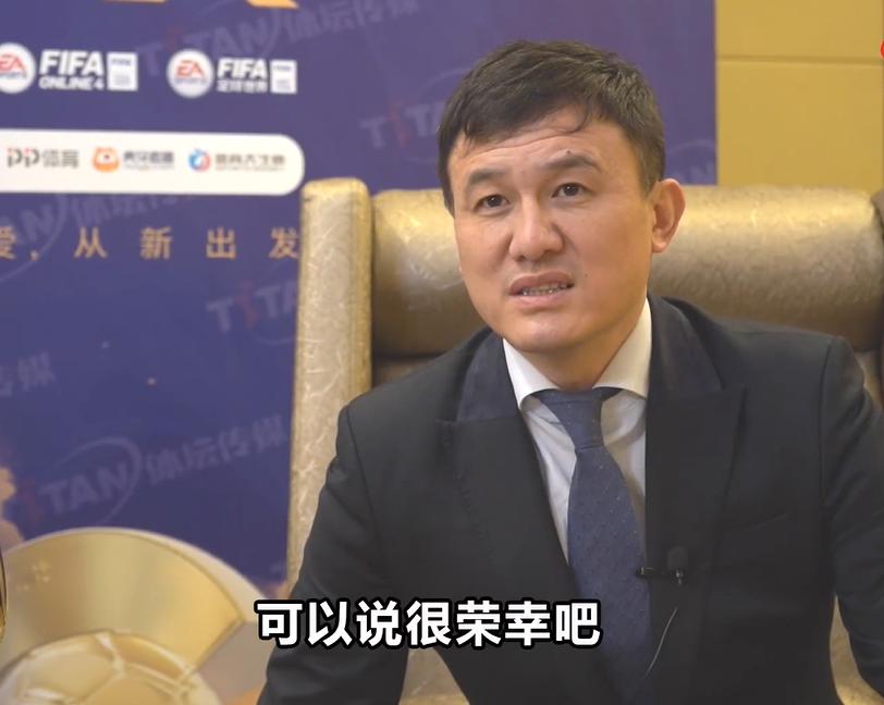 郝伟:想给年轻人更多机会,内心希望能获得联赛冠军