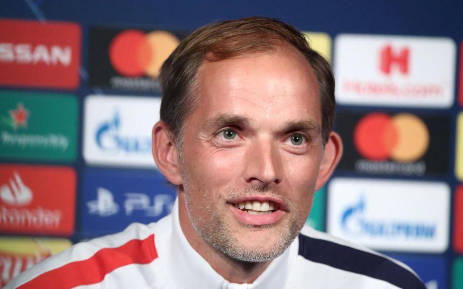 多方消息,图赫尔将接任兰帕德成为切尔西主教练