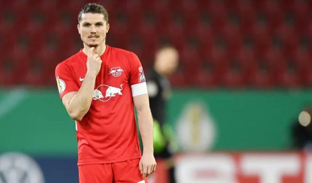 德国天空:莱比锡队长萨比策计划自由转会,西甲联赛往往