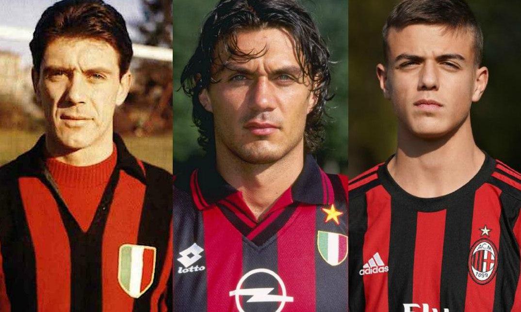 红黑精神世代传承!马尔蒂尼家族总计为米兰联赛出场1000次插图