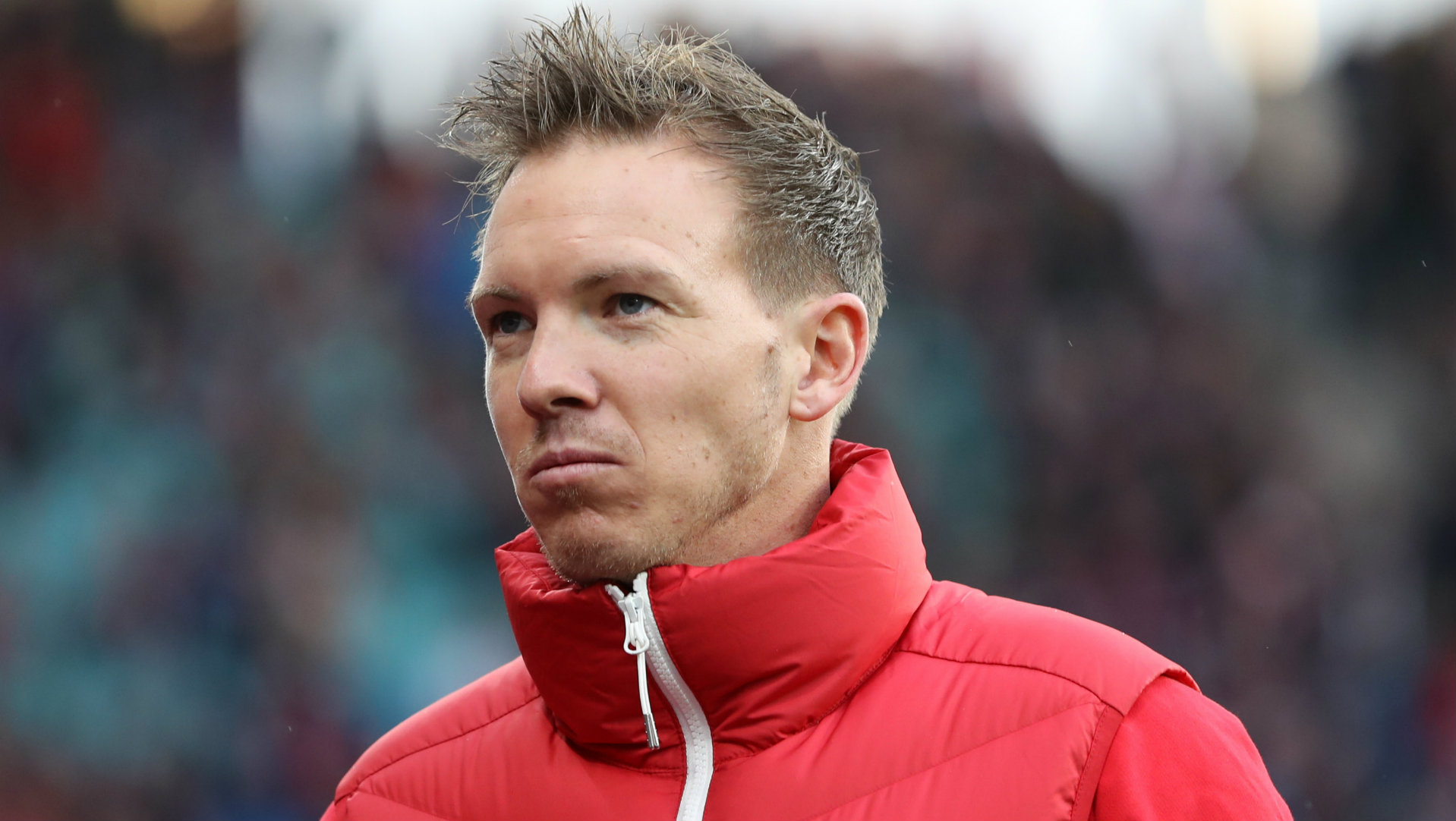 法尔克列切尔西选帅目标:图赫尔和纳格尔斯曼在列