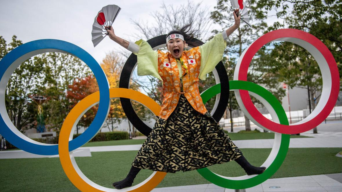 泰晤士报:日本政府高层认为因新冠疫情奥运会仍然会撤销