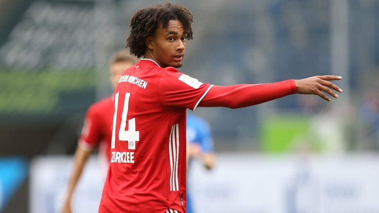 迪马济奥:拜仁和帕尔马就齐尔克泽租借已达成口头协议