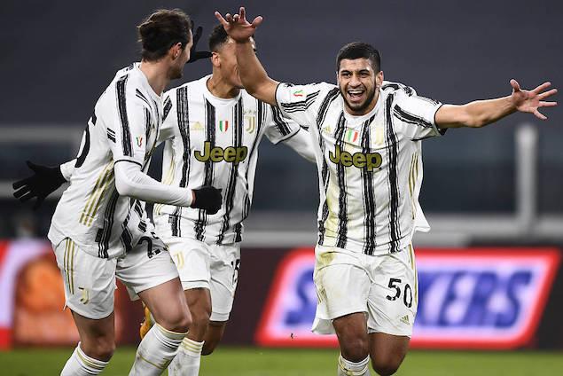 意杯:库卢传射莫拉塔拉菲亚破门,尤文加时3-2热那亚晋级