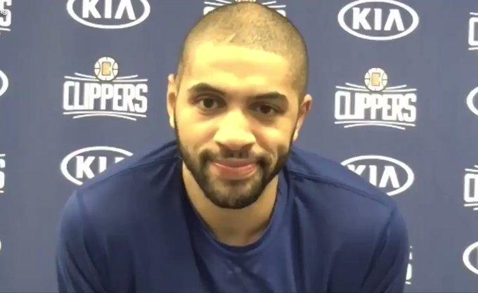 巴图姆:防守篮网并不容易,他们有三名联盟顶尖球员