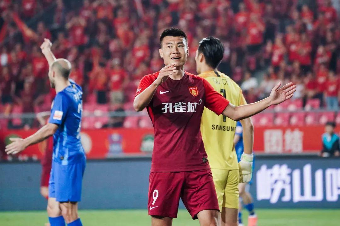 东体:华夏幸福部分球员去年只领50%薪资,已向足协申请仲裁