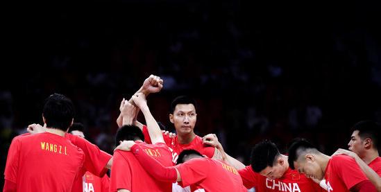 国内媒体:中国男篮将参加亚洲杯预选赛,明日公布名单