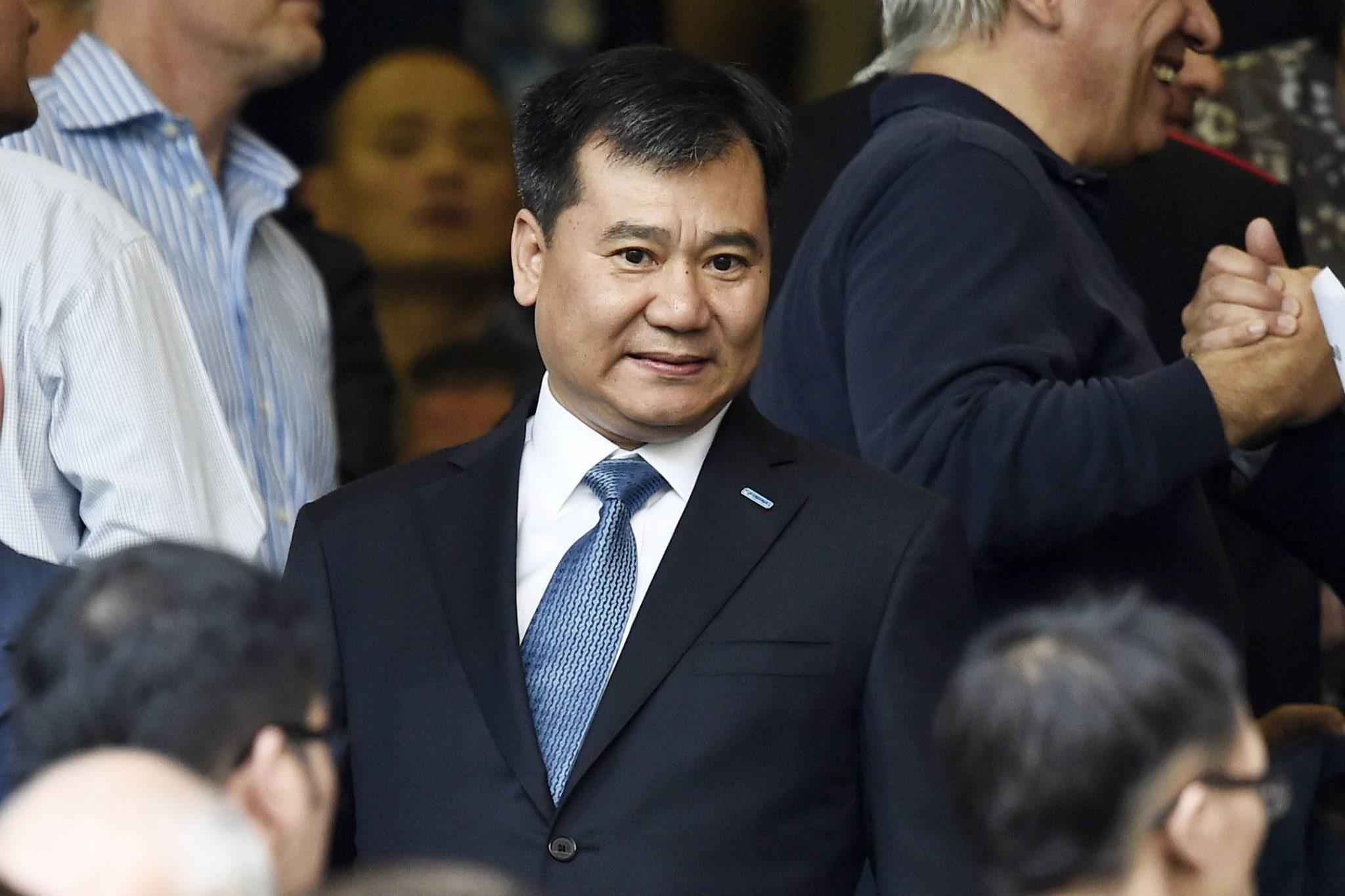 慢镜头:苏宁将回应BC Partners对国米8亿+奖金的报价