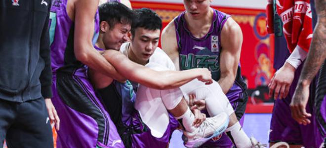 鲁媒:王汝恒伤势问题不大,不会影响春节后比赛