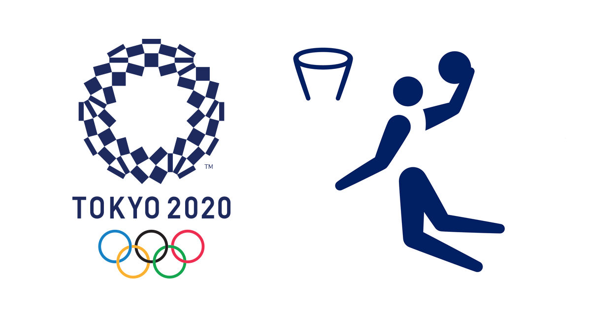 奥运会男篮分组出炉:美国法国同组、西班牙阿根廷同组