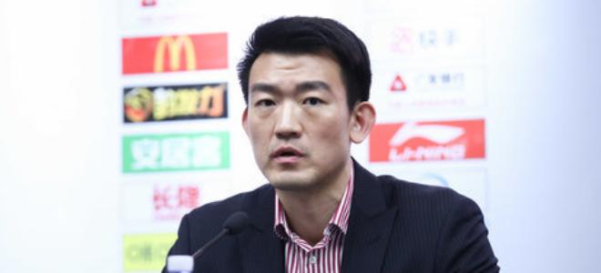 王博:赵嘉仁梦游了一整场,我可以把信任分给别人