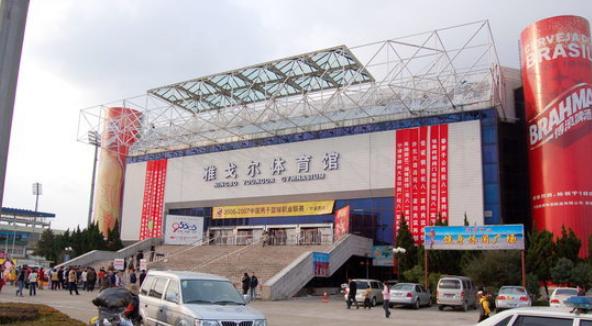 宁波市体育局:富邦俱乐部正筹备参加下赛季CBA联赛