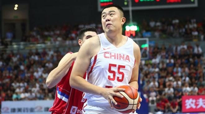 中国男篮亚预赛集训名单出炉,30岁以上球员仅有2人