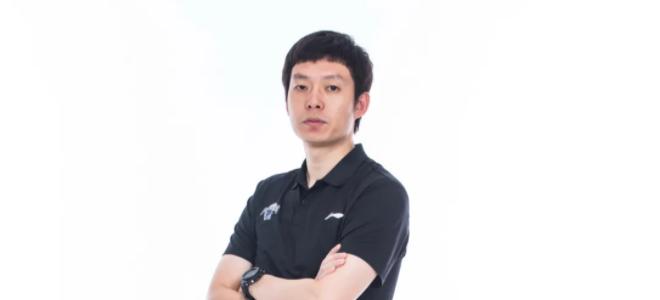 同曦公告:贝帅暂无法归队,助教马壮变更为执行主教练
