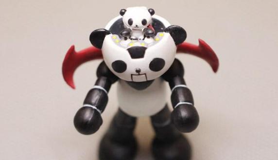 """博主:兼顾利益和四川特色,九牛很可能改名""""机器熊猫"""""""