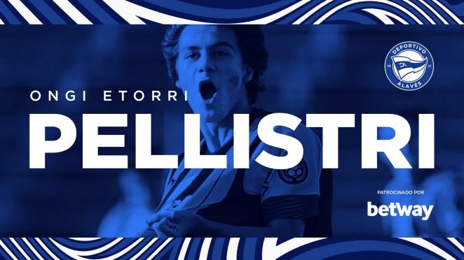 官方:阿拉维斯租借曼联19岁小将佩利斯特里到赛季末