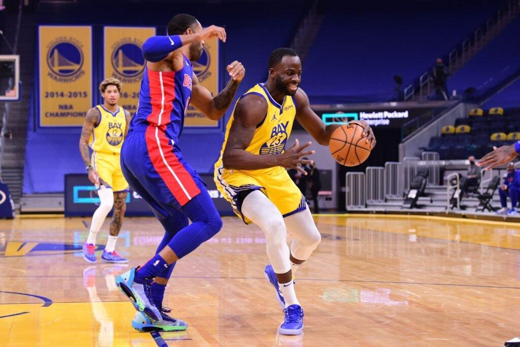 格林:我感觉我完全恢复之后,对球队帮助最大的会是篮板