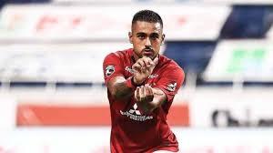 日媒:浦和红钻巴西前锋莱昂纳多即将加盟山东泰山