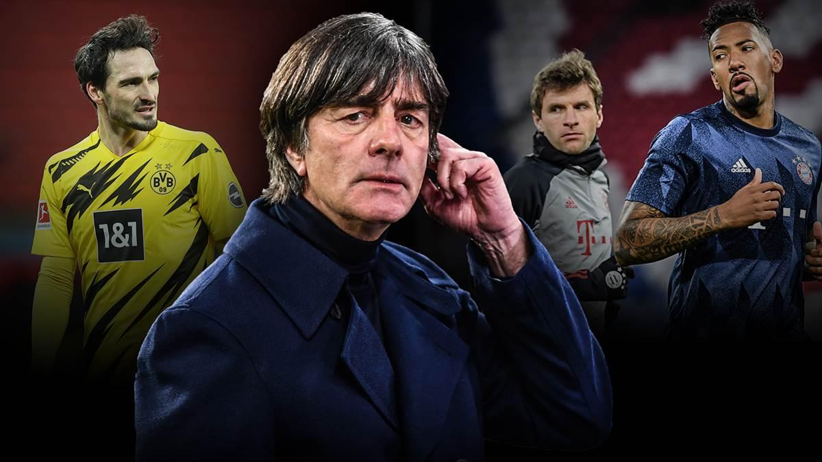 穆勒重返德国队?勒夫终于松口:如有必要,会这样做