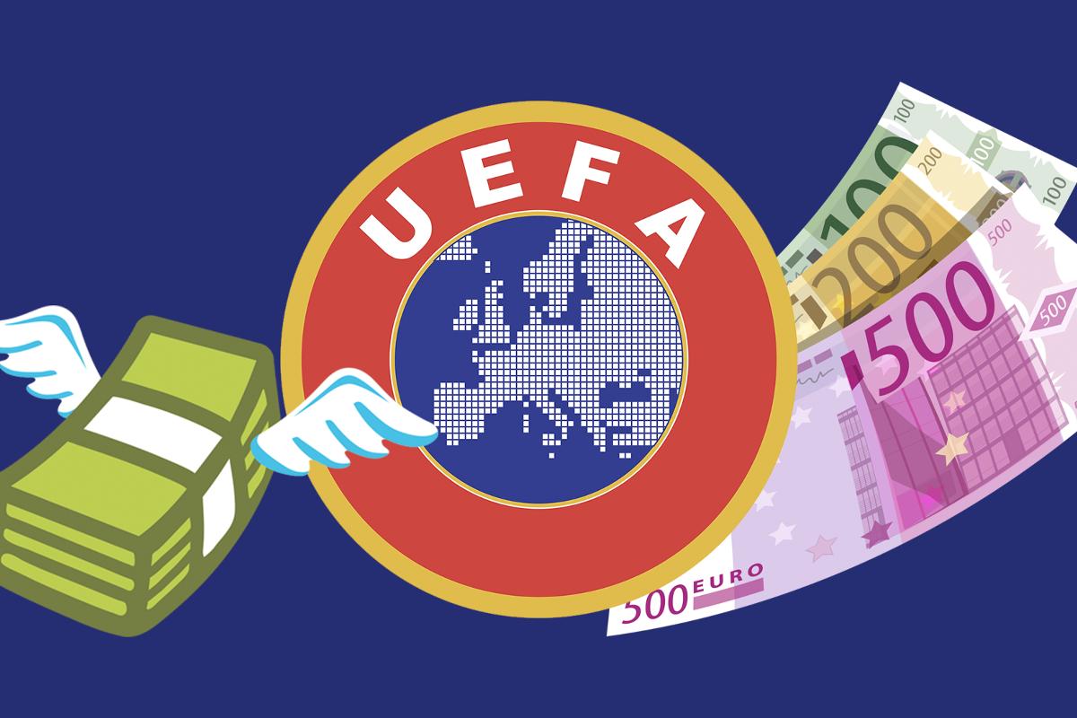 米体:新FFP将包含工资帽和奢侈税,欧足联计划在2022年实施
