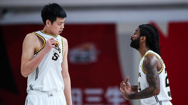 辽宁vs广厦大名单出炉:梅奥、朱荣振因伤缺席比赛