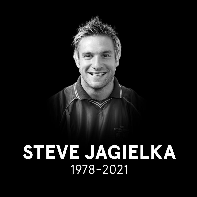 前谢菲联球员,贾吉尔卡哥哥史蒂夫-贾吉尔卡去世,享年43岁