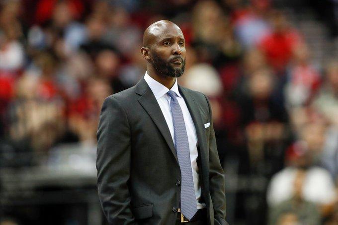 大范甘迪:NBA需要劳埃德-皮尔斯,他会回来的