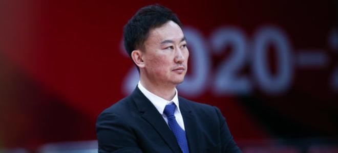 刘维伟:赖俊豪伤势还未完全康复,上场让他找感觉